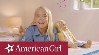 American Girl Live—An All-New Musical   American Girl