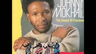 Johnny Mokhali - Akanyetsang Bana