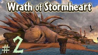 TRIP TO VANAHEIM! School of Dragons: Wrath of Stormheart - Part #2