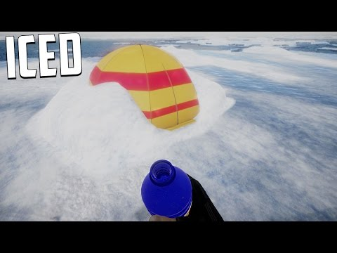 ICED Gameplay - CANADIAN SIMULATOR