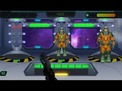 Space Bank Rush - Android Gameplay HD