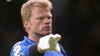 Kahn gegen Brasilien | 2004