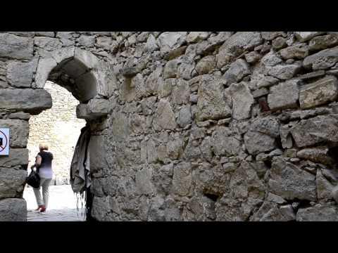 Паломничество Донских армян на историческую родину - полуостров Крым  2012г.   1 часть