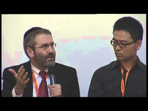 17 -  Panel - International cooperation on software tools using a shared data repository