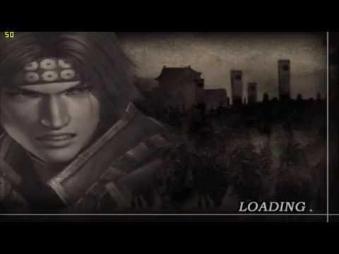 [PS2 Emulator] -PCSX2 1.5.0- Samurai Warriors
