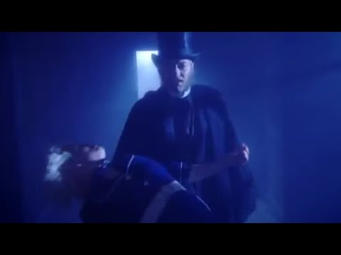 Jack the Ripper song - Psychoville - BBC