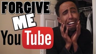 How To Get People To Forgive You on YouTube!