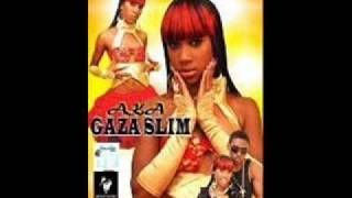 Vybz Kartel Ft Vanessa Bling (Gaza Slim) - One Man (Feb 2010).wmv
