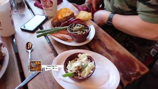 KINTO SOL- La Brecha #26  [Vlog]