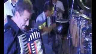 Grupo CALI y Memin y su grupo KARAKOL-JUNTOS DERROCHANDO CALIDAD.. !!! .mpg