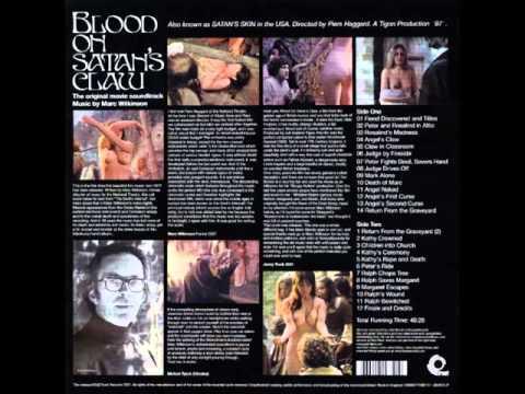 Marc Wilkinson  Blood On Satan's Claw Satan's Skin Full ost