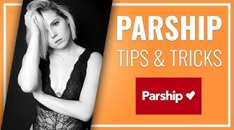Parship Erfahrung & Test: 3 Tipps für mehr Antworten & Dates