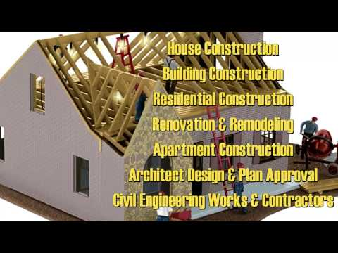CIVIL CONTRACTORS IN BANGALORE & CITADIL CONSTRUCTION