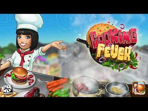 Cooking Fever EN