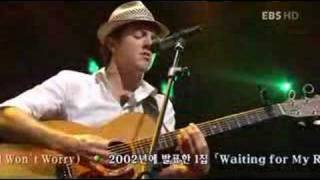 Jason Mraz -The Remedy(I Won