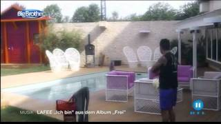 Trailer   Big Brother 11 mit Lafee