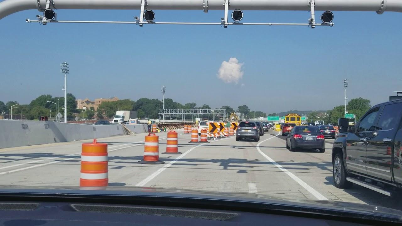 No more cash lanes EZ Pass NY