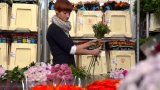 Blumenstrauß binden wie die Profis - Ihre Anleitung von FloraPrima
