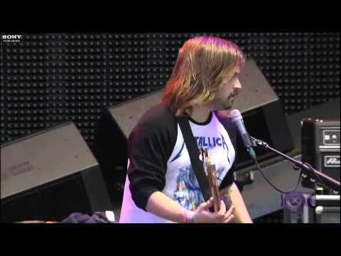 AWOLNATION - All I Need (Live Voodoo Fest)