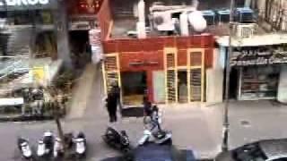 لبنان بيروت شارع الحمراء