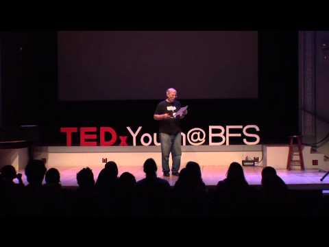 The Power of Democratic Process in Schools: Jerry Mintz at TEDxYouth@BFS