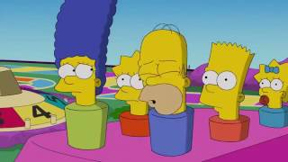 The Simpsons - The Game Of Life