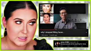 Jaclyn Hill EXPOSED By Doctor For Lying About THIS