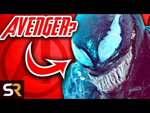 25 Venom Facts Most Marvel Fans Don't Know