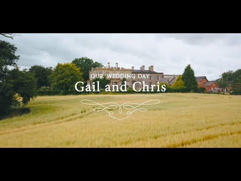 Gail And Chris Highlight Video