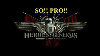 Heroes & Generals | BOOM HEADSHOT | Download link in description