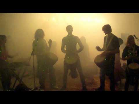 """Копия видео ТАБО - """"Africa""""  на Fabric Loft"""