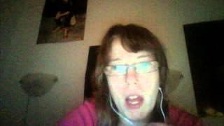 natasha   synger    Rune RK & Clara Sofie - Når tiden går baglæns