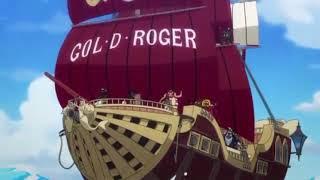 Gol D Roger - Memories