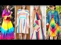 GORGEOUS RAINBOW APPAREL FASHION FOR CRAZY GIRLS