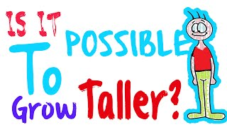 Is It Possible To Grow Taller? How To Do It Correctly