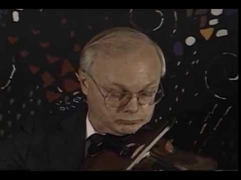 Austin Chamber Music Profile (1995)