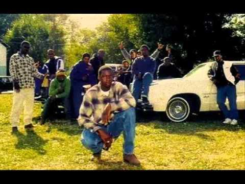 Mad Dog Clique - Coolin'