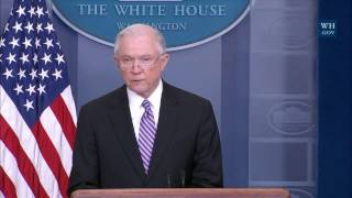 Sessions will 'defund' Sanctuary cities, counties and states.