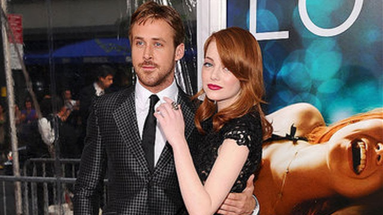 Crazy, Stupid, Love Cast Gushes Over Ryan Gosling's Abs ... Emma Stone And Ryan Gosling
