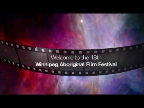 Sponsor Reel for the 2014 Winnipeg Aboriginal Film Festival - WAFF