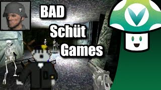 [Vinesauce] Vinny - Bad Schüt Games