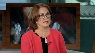 Jane Philpott speaks out on her removal from caucus and the SNC-Lavalin scandal