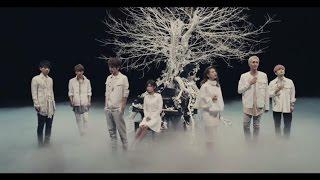 AAA / 「涙のない世界」Music Video