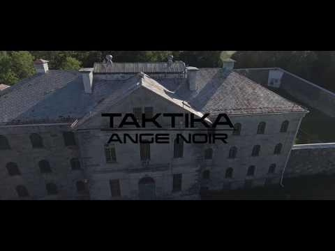 Taktika - Ange noir (videoclip officiel)