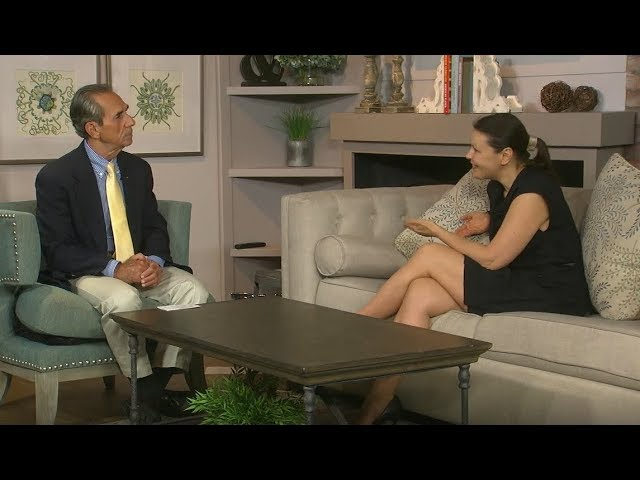 Straight Talk with Mike Gimbel Featuring Viktoriya Karakcheyeva