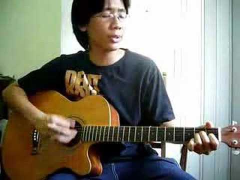 Glory - Hillsong Cover (Daniel Choo)