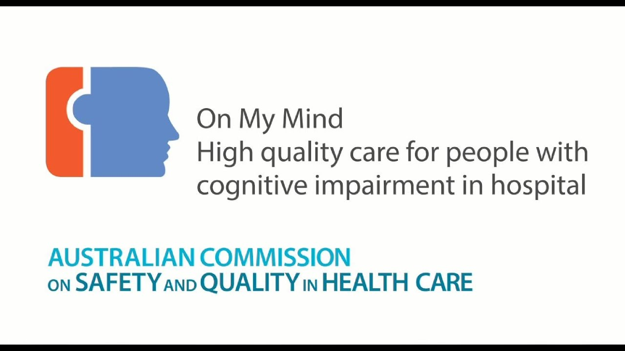 Dementia Australia | Clinical tools and resources
