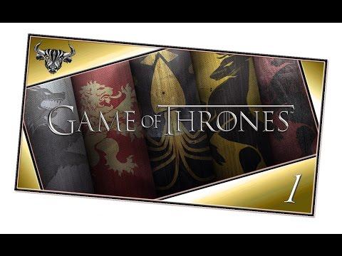 Crusader Kings 2 A Game of Thrones #1