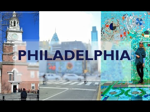 Philadelphia Travel Guide: Must-See Attractions + Nightlife