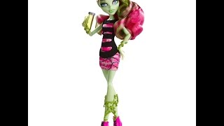 Самые красивые куклы Монстер Хай (Monster High)